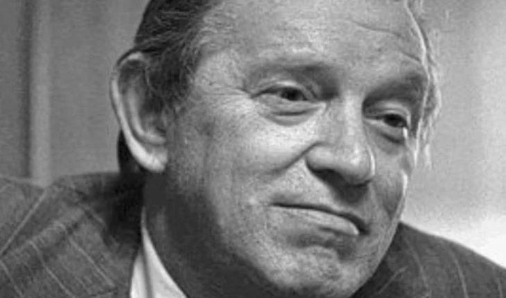 Who was José Ber Gelbard, the entrepreneur who named Cristina