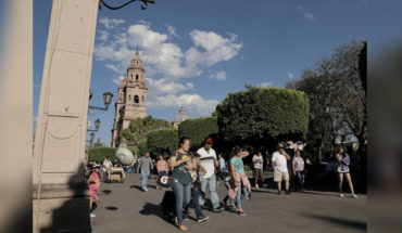 Will seek Morelia to stay as one of the cleanest cities in the country