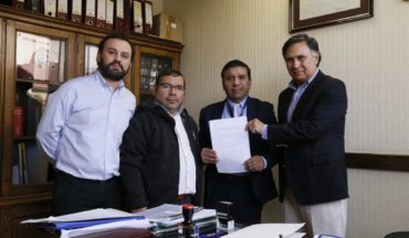 With 120 signatures deputies submitted investigative commission for INE case