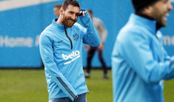Without Messi, Suárez ni Piqué, Barcelona premieres the title to Celtic in Vigo