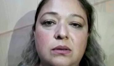 "Woman journalist of Zacapu denounces threats of ""quemamontes"""
