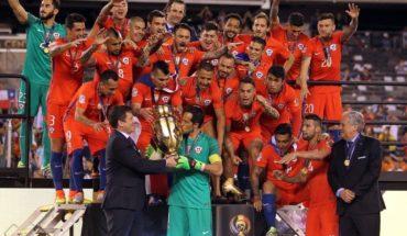 ¡No tan rápido! CONMEBOL afirma que Chile no es bicampeón de la Copa América