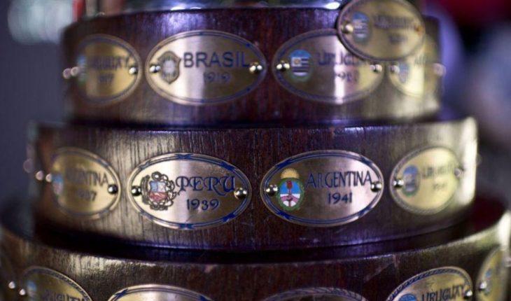 ¡Sin Pelé ni Messi! El once histórico de la Copa América elegido por los expertos