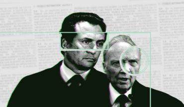 ¿Qué tienen en común Emilio Lozoya y Alejandro Gertz, el fiscal que lo investiga?