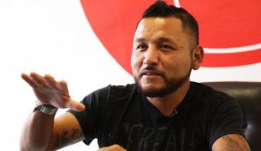 """""""El Mijis"""" desea crear un nuevo partido político con el proyecto social """"Un México más chido"""""""