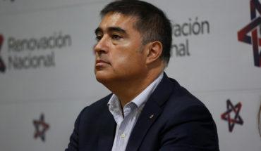 """""""Es una cortina de humo para cambiar el foco"""": RN cuestiona acusación constitucional del PS contra ministra Cubillos"""