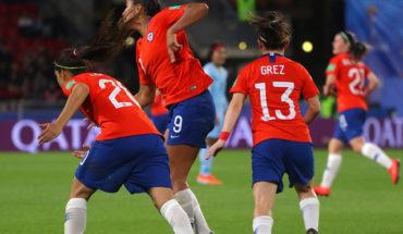 """""""Que profesionalicen la actividad"""": el pedido de la ministra Kantor para que el fútbol femenino se equipare al masculino"""