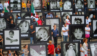 10 años después del incendio en la Guardería ABC, los padres aún buscan justicia