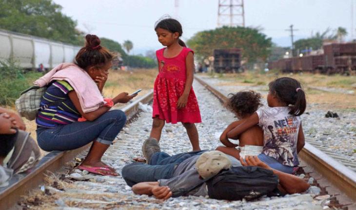 1,644 migrantes se afilian al Seguro Popular en Tabasco