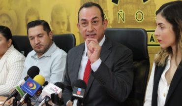 """""""ADN sólo anda detrás del hueso"""", advierte PRD a Morena"""