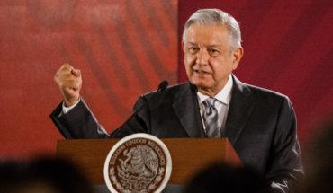 AMLO convoca a acto de unidad en Tijuana; fijará postura sobre aranceles