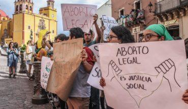 Aguascalientes debe permitir aborto de niña víctima de violación
