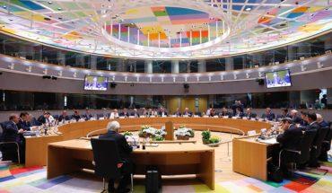 Runión plenaria del Consejo Europeo en Bruselas (20/6/2019). Foto: ©European Union. Blog Elcano