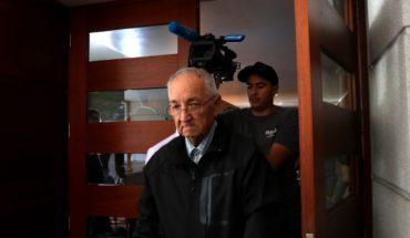 """Arzobispado insiste en cerrar filas y considera """"inverosímil"""" denuncia contra Tito Rivera por abuso sexual"""