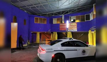 Aseguran dosis de droga en motel de Morelia relacionado en conductas ilícitas, hay cuatro detenidos