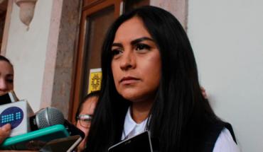 Aspirantes a la ASM han pensado en retirarse, informa Araceli Saucedo