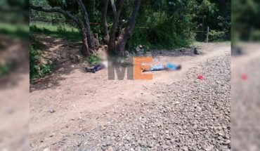 Ataque a balazos en la Tenencia Morelos deja dos sin existencia