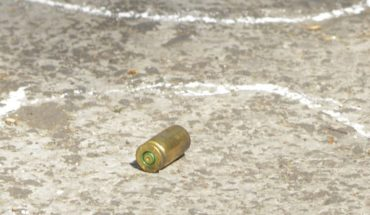 Bala perdida mata a niña en kínder de Ciudad Juárez