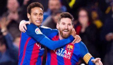 Barcelona los espera: inminente encuentro Messi-Neymar en Brasil