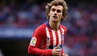 Barcelona y Atlético de Madrid se reúnen para negociar a Griezmann