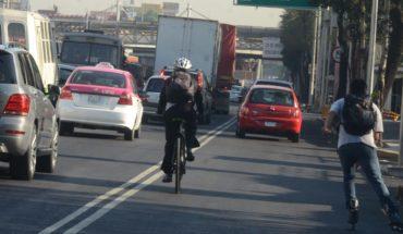 CDMX plantea restringir circulación de vehículos foráneos