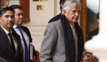 """Carlos Cardoen declara ante la Corte Suprema por solicitud de extradición: """"Estados Unidos está haciendo imputaciones falsas"""""""