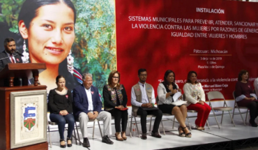 Cero tolerancia a la violencia de género: Víctor Báez