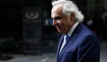 Chadwick abordó con el fiscal Abbott la modernización al Ministerio Público
