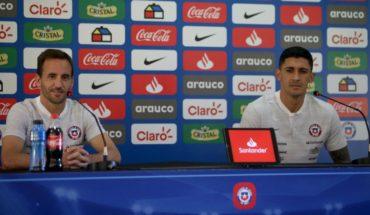 """Chapita: """"Tenemos que estar preparados para jugar con Alexis o sin él"""""""