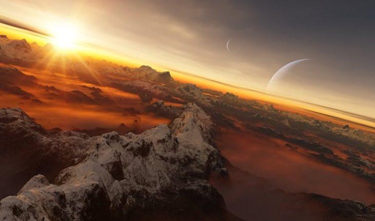 Chile puede puede darle un nuevo nombre al exoplaneta HD164604-b