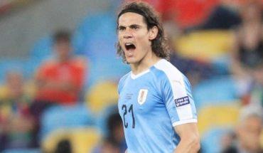 Chile vs Uruguay: Cavani le da el triunfo a los charrúas para adueñarse del Grupo C de la Copa América 2019