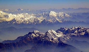 Científicos descubren que glaciares del Himalaya se derriten dos veces más rápido desde inicio de siglo