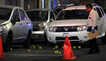 Con 17,500 asesinatos el primer semestre de AMLO es el más violento