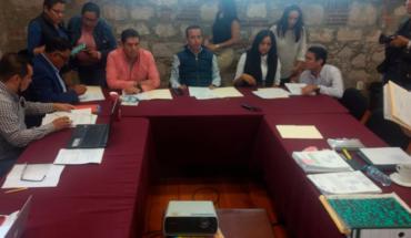 Congreso de Michoacán designará al titular del órgano de control interno del TJA