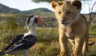 soundtrack el rey león