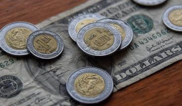 Cotización del dólar en México, hoy miércoles