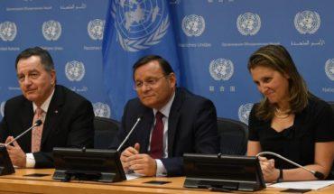 Crisis en Venezuela: 4 discrepancias que impiden (de momento) un acuerdo internacional sobre una solución