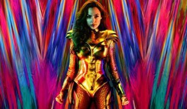 """Dan a conocer la nueva armadura que usará Gal Gadot en """"Wonder Woman 1984"""""""