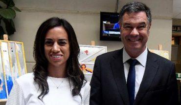 Diputada Núñez (RN) apuesta por un Ossandón versus Lavín para las primarias presidenciales de Chile Vamos