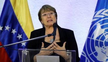 "Director ejecutivo de Human Rights Watch calificó de ""pobre"" visita de Bachelet a Venezuela"