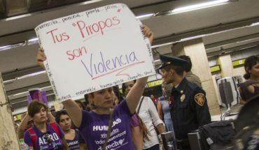 Diseñan mapa para visualizar acoso callejero en México