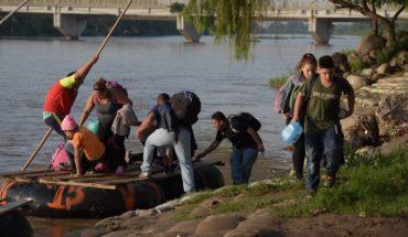 Ejidatarios en SLP rechazan instalación de estación migratoria