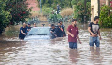 El número de ciclones que afectarán a México se duplicará