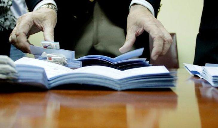 Elección del Colegio de Abogados: derecha retrocede por primera vez y centro izquierda obtiene más consejeros