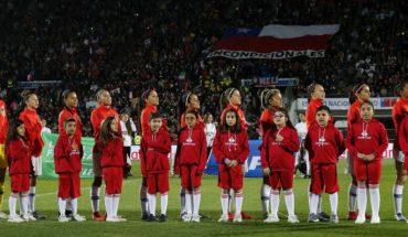 Esta será la formación de la selección femenina en el debut del Mundial de Francia 2019