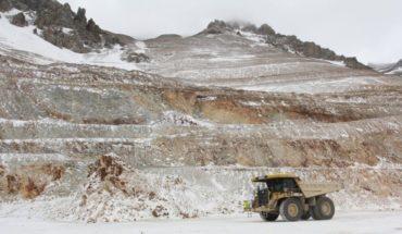 Fallece trabajador de El Teniente tras accidente en mina la de Codelco
