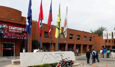 Fin del paro de futbolistas: ANFP anunció que incorporará a Naval como invitado a la Segunda División