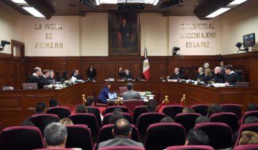 Fiscalía no podrá acceder a datos bancarios sin orden: Corte