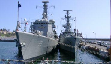 Fragatas en el horizonte y los intangibles de la paz