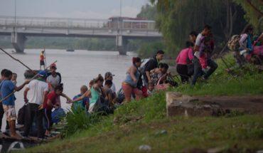 Gobernación estima 50 mil solicitantes de asilo